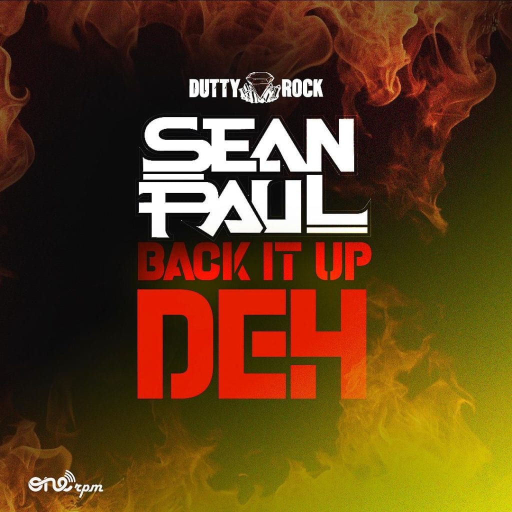 Sean Paul - Back It Up Deh - Dutty Rock Productions