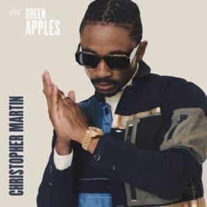 Christopher Martin - Little Green Apples