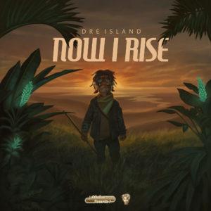 Dre Island - Neva Run Dry