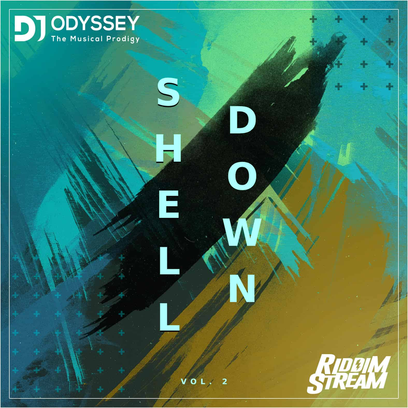 Dj Odyssey - Shell Down Vol 2 - Mixtape