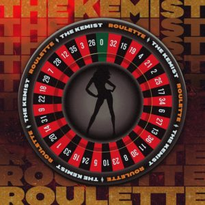 The Kemist - Roulette - Cover