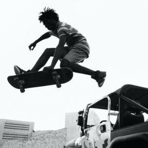 Patrick & Wayne Marshall - Can't Fly