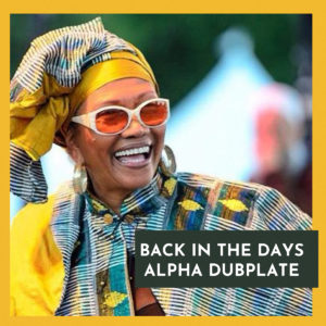 Marcia Griffiths - Back In The Days
