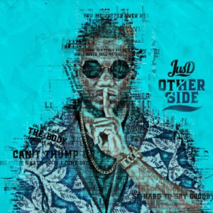 Jus D - Boom Bang - Other Side Album