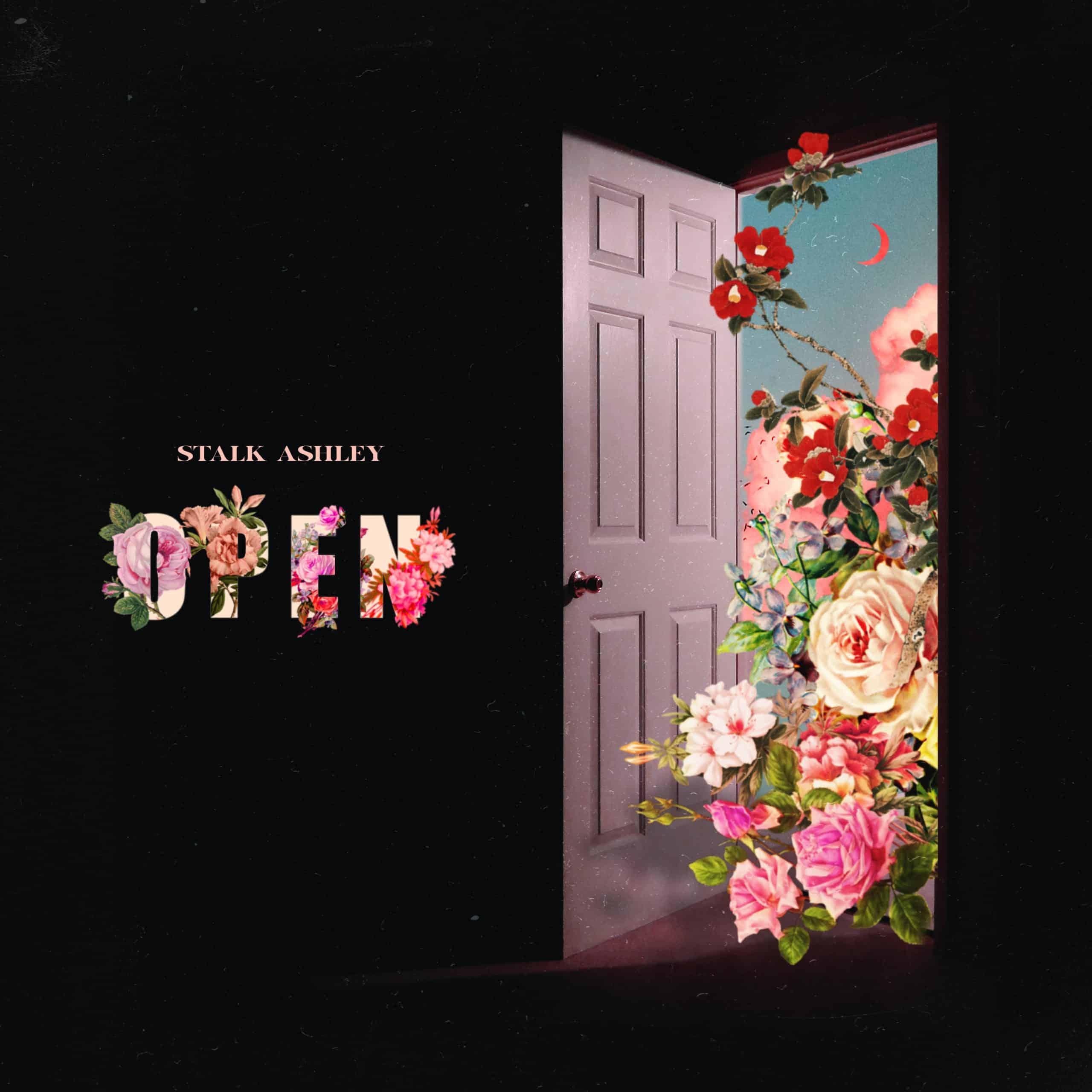 Stalk Ashley - Open - Atlantic Records