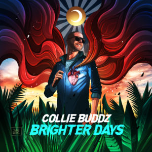 Collie Buddz - Brighter Days - DJ Pack