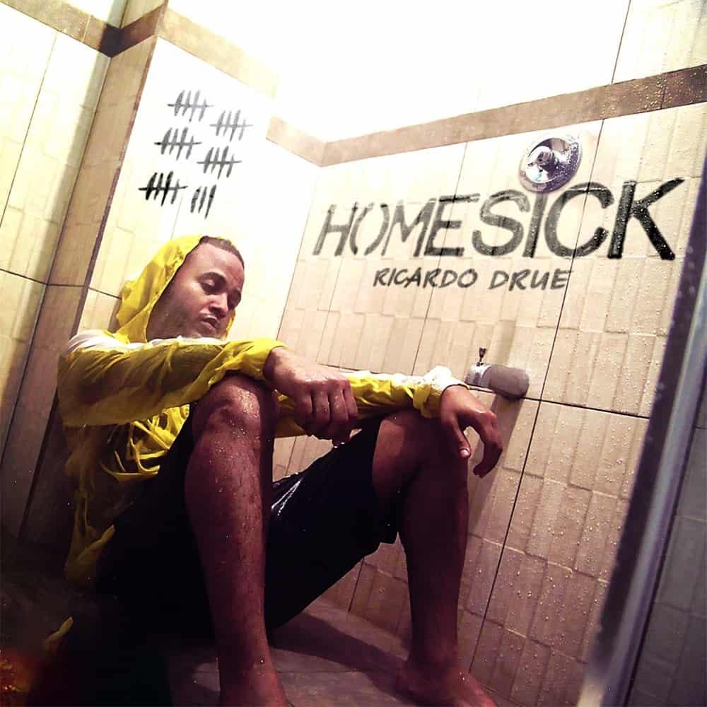 Ricardo Drue - Home Sick