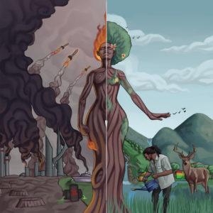 Julian Marley & Junior Reid - Mother Nature