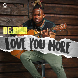 Dejour - Love You More - 365 Records