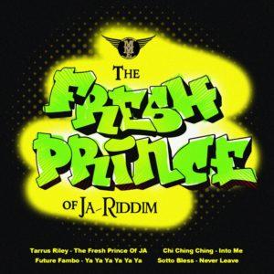 Fresh Prince Of JA Riddim - Money Matters Entertainment