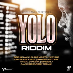 Yolo Riddim - Various Artists - Frankie Music