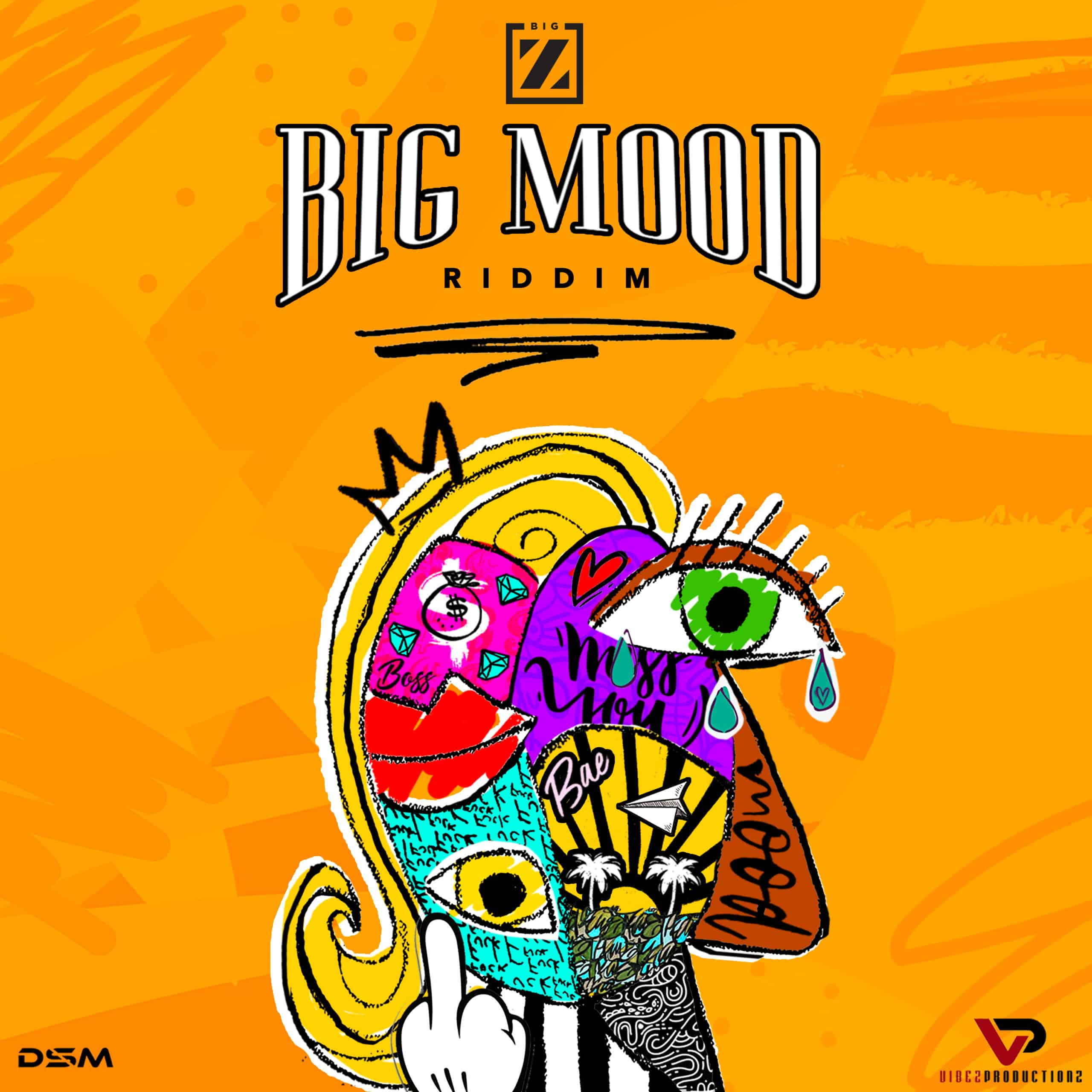 Big Mood Riddim