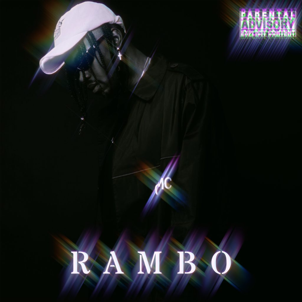 London Future - Rambo