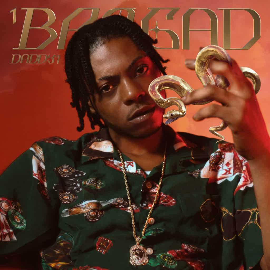 Daddy1 - Pretty Pon Snap - 1 Bro Gad EP