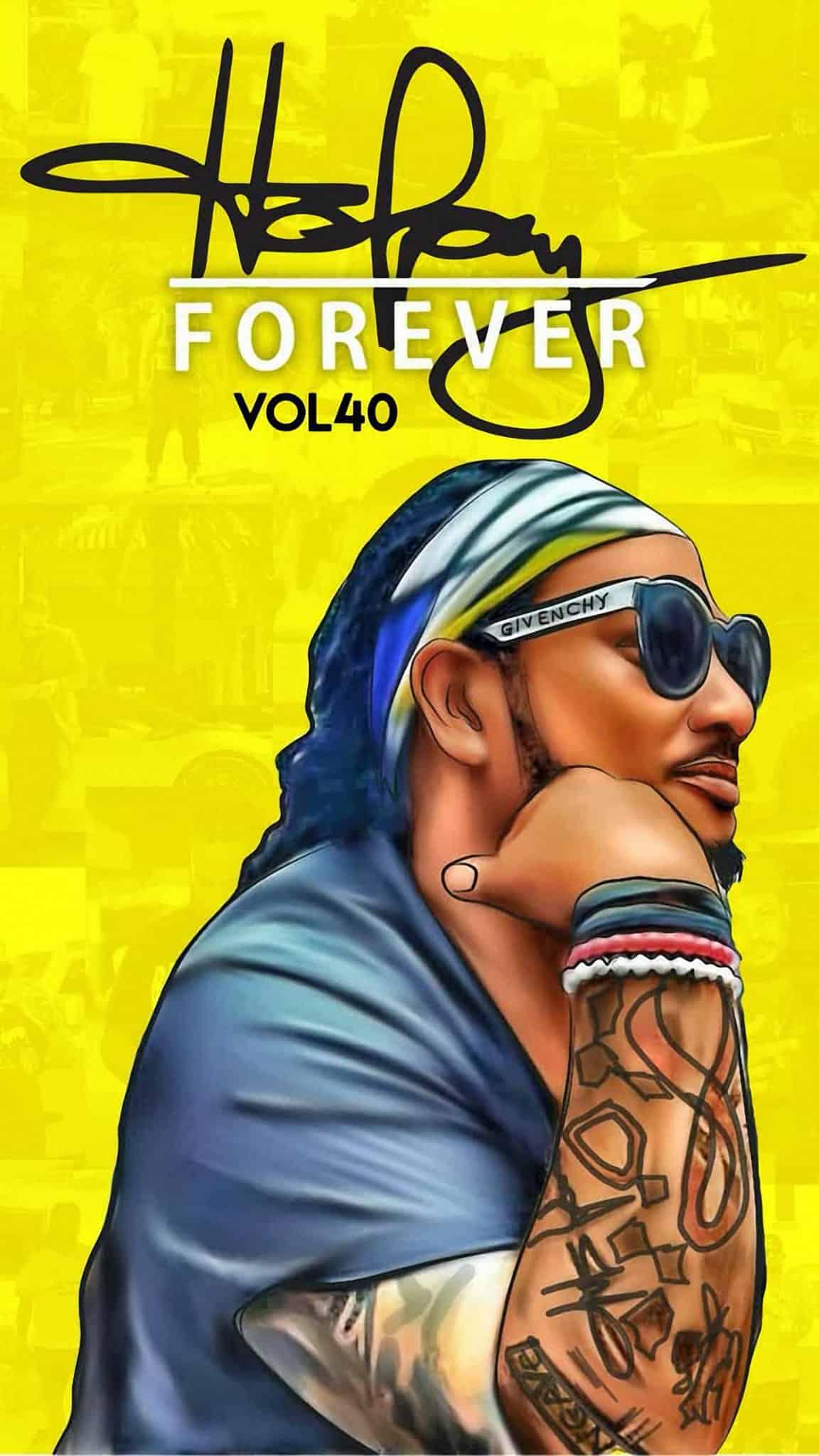 HoiPong Forever Vol40