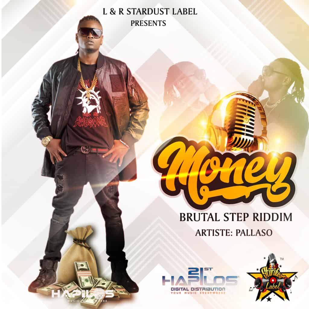 Pallaso - Money