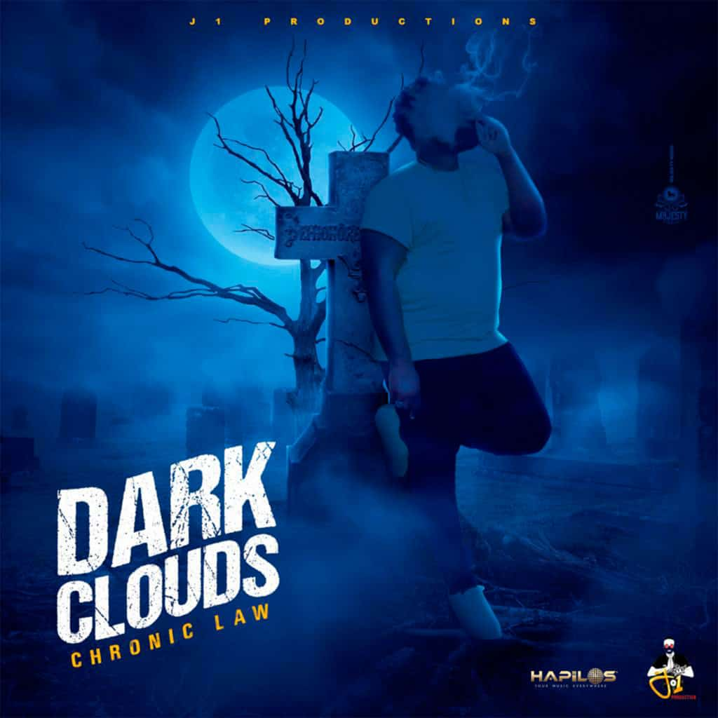 Chronic Law - Dark Clouds - J1 Production