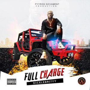 DiCelebrityy - Full Charge