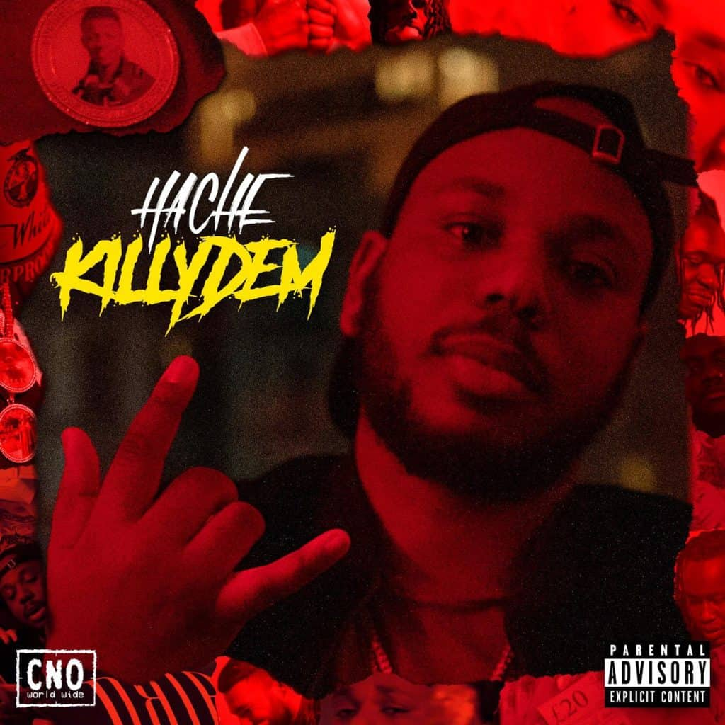 Hache - KillyDem - Gully One EP