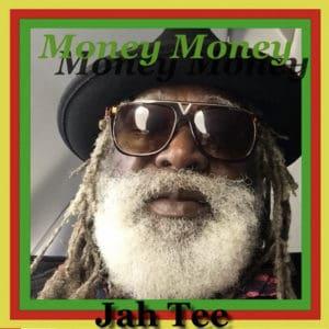 Jah Tee - Money Money Feat Charlotte Mckinnon