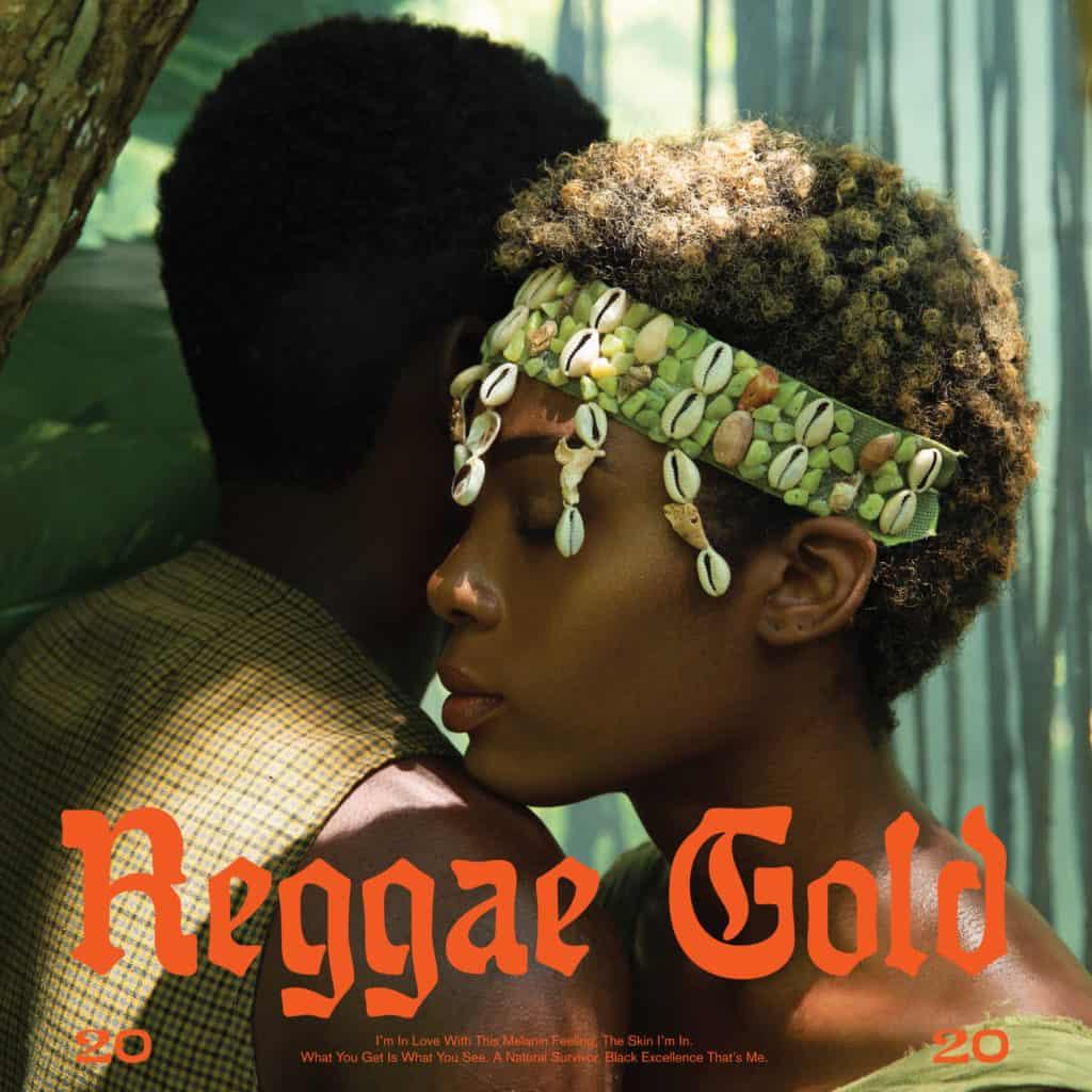 Konshens - Nah Leave U - Reggae Gold 2020