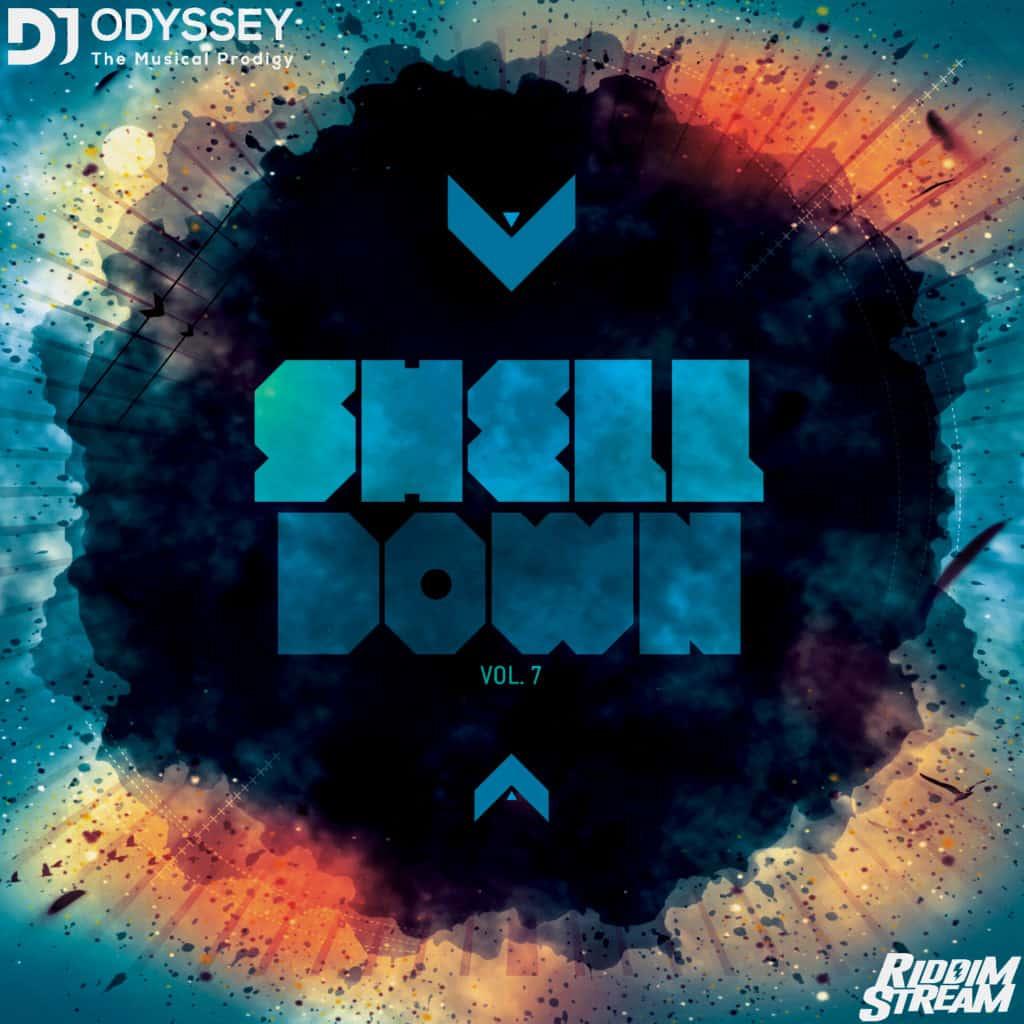 DJ Odyssey - Shell Down Vol. 7