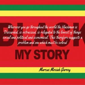 Mr.Notch - Black My Story