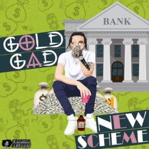 Gold Gad - New Scheme - Gramma Records