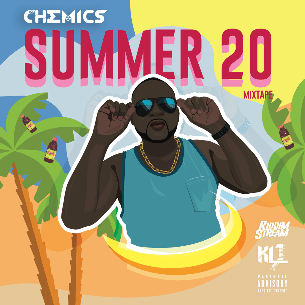 DJ Chemics - Summer 20 Mixtape