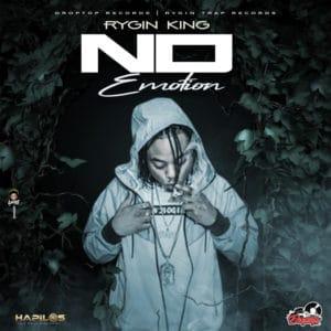Rygin King - No Emotion - Droptop Records / Rygin Trap Records