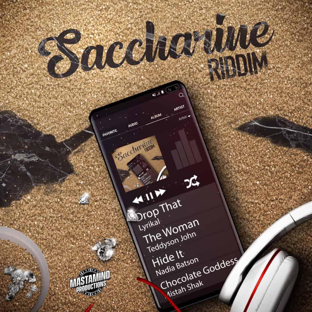 Saccharine Riddim Mastamind Productions