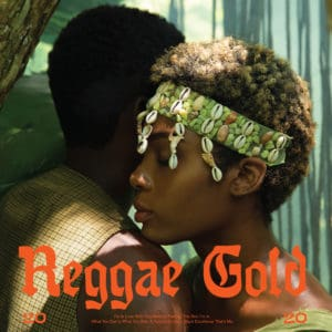 Queen Ifrica - Mih Love Yuh - Reggae Gold 2020