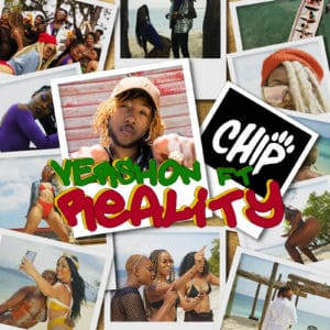 Vershon - Reality ft Chip