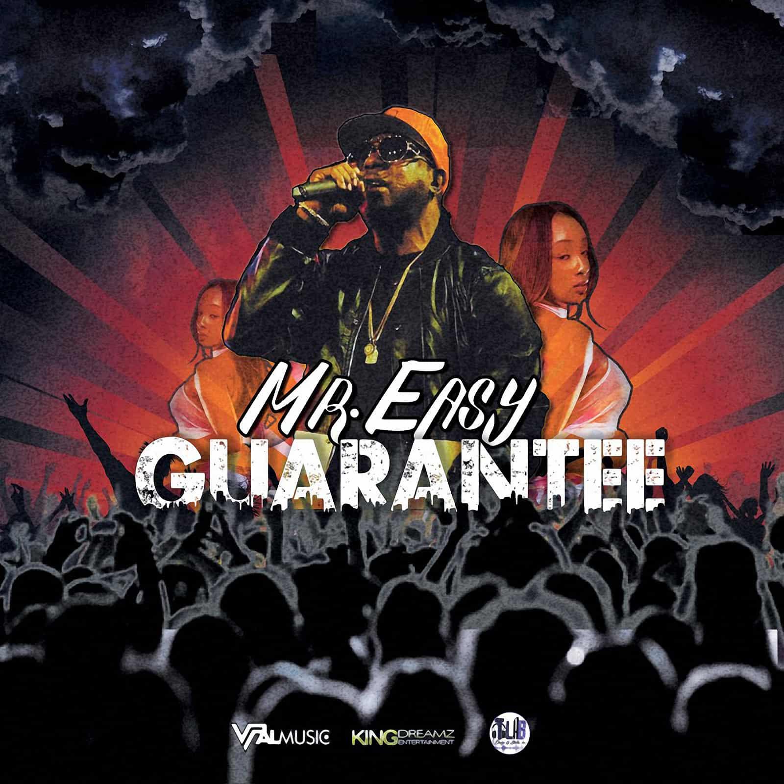 Mr Easy - Guarantee