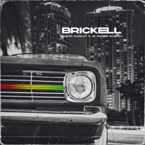 Yohan Marley - Brickell (ft. Jo Mersa Marley)