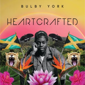 Bulby York - Heart Crafted - VPAL Music