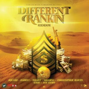 Different Rankin Riddim - VP Records