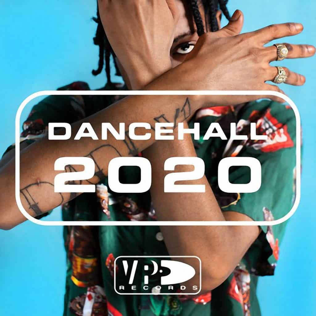 King Waggy Tee - Dancehall 2020 Mixtape