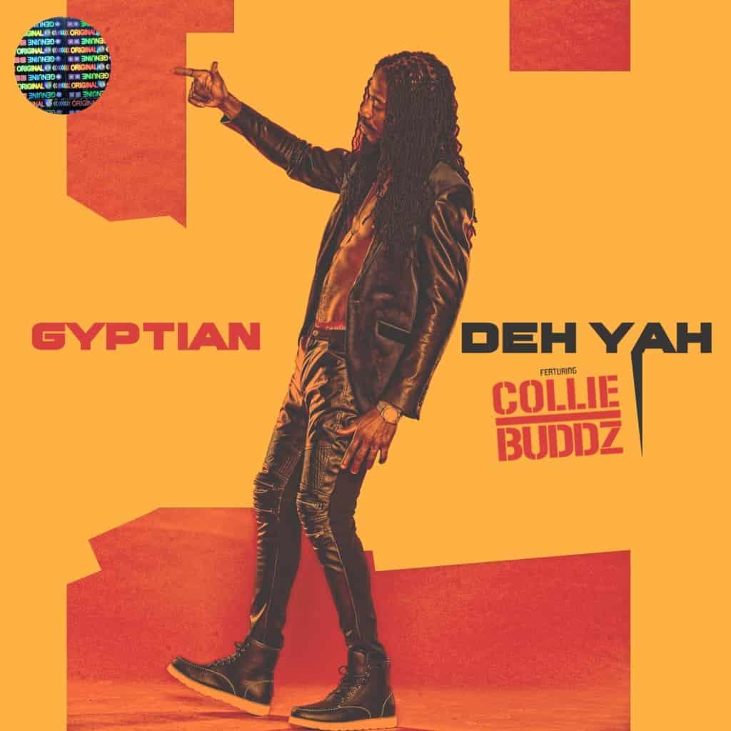 Gyptian & Collie Buddz - Deh Yah Produced By Ricky Blaze
