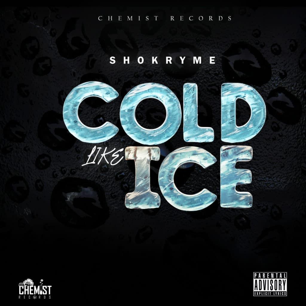 Shokryme - Cold Like Ice - CjTheChemist
