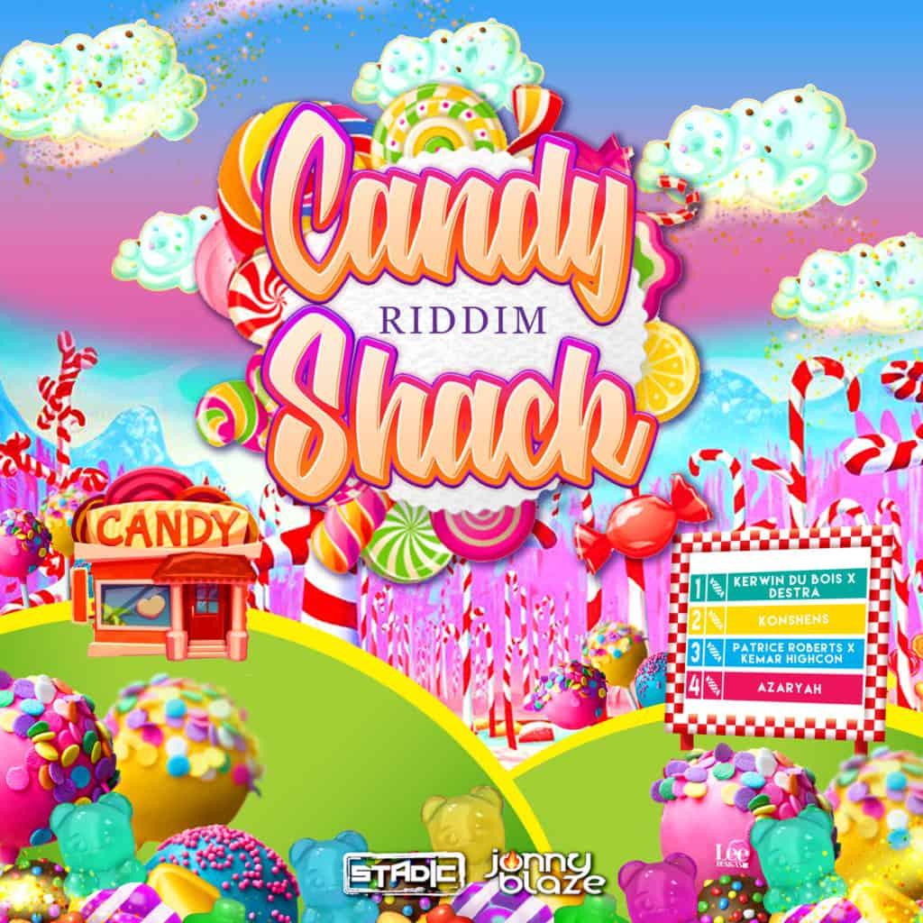 Candy Shack Riddim by Stadic & Jonny Blaze