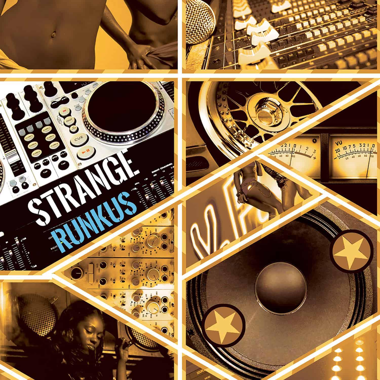 Runkus - Strange - Dancehall Anthems 2020