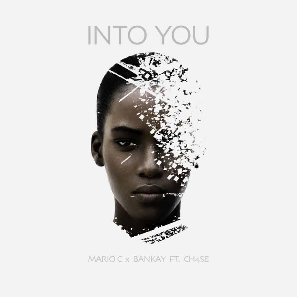 Mario C & Bankay - Into You feat. CH4SE