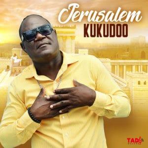 Kukudoo - Jerusalem - Tad's Record