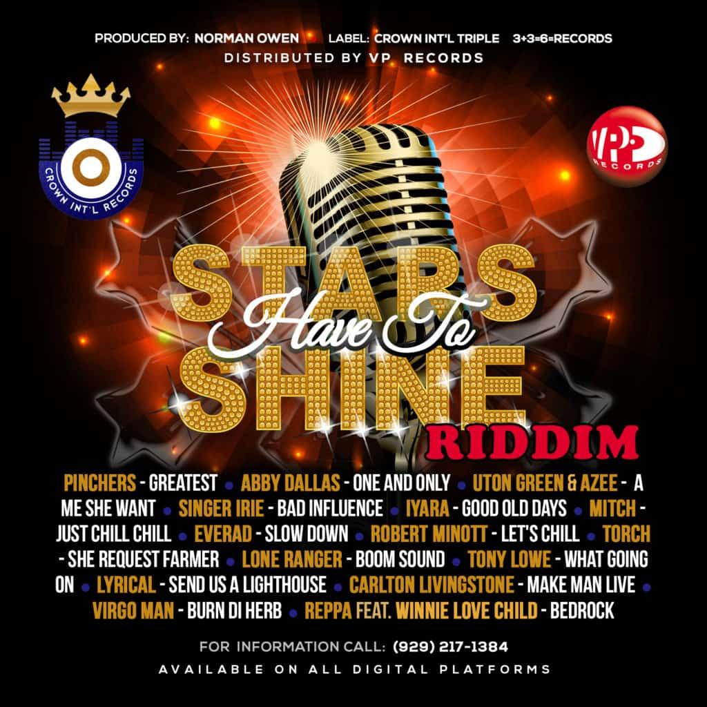 Stars Have To Shine Riddim