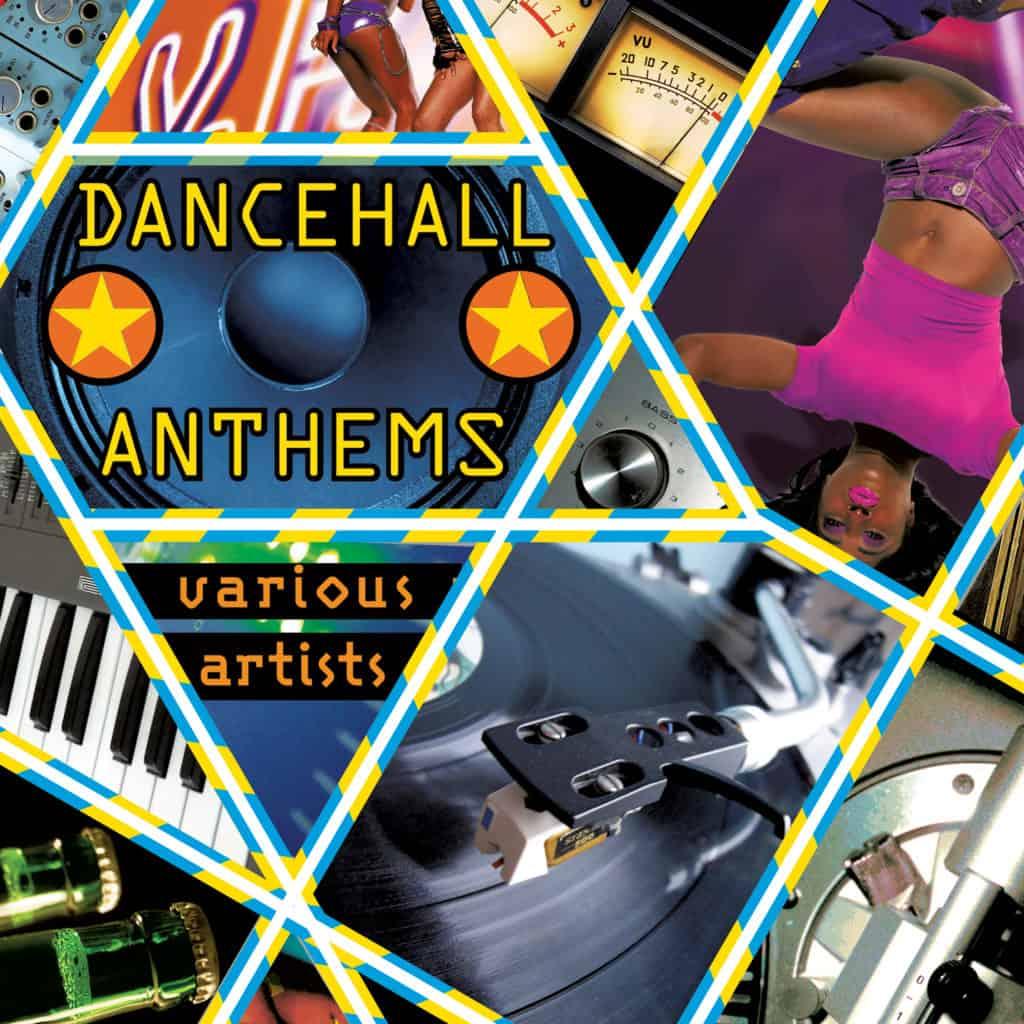 Dancehall Anthems - Kabaka Pyramid - Agent Sasco - Bugle