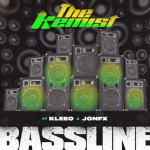The Kemist - Bassline Feat. Kleeo x JonFX