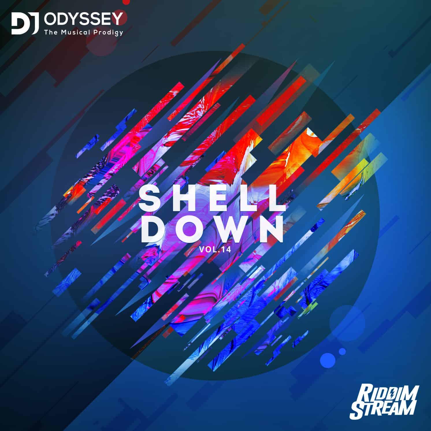 DJ Odyssey - Shell Down Vol. 14