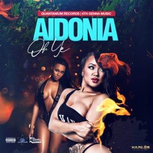 Aidonia - Oh Ye - Quantanium Records / 4th Genna music