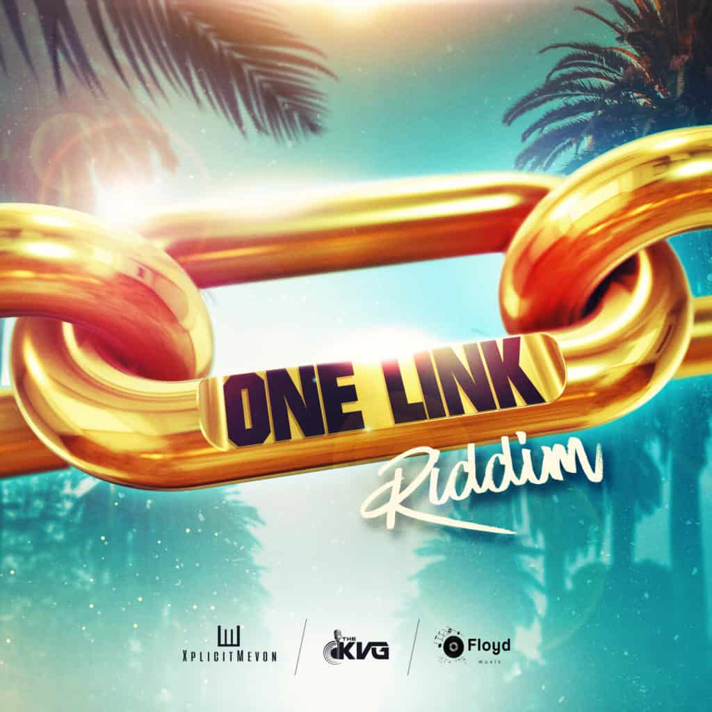 One Link Riddim - Various Artists